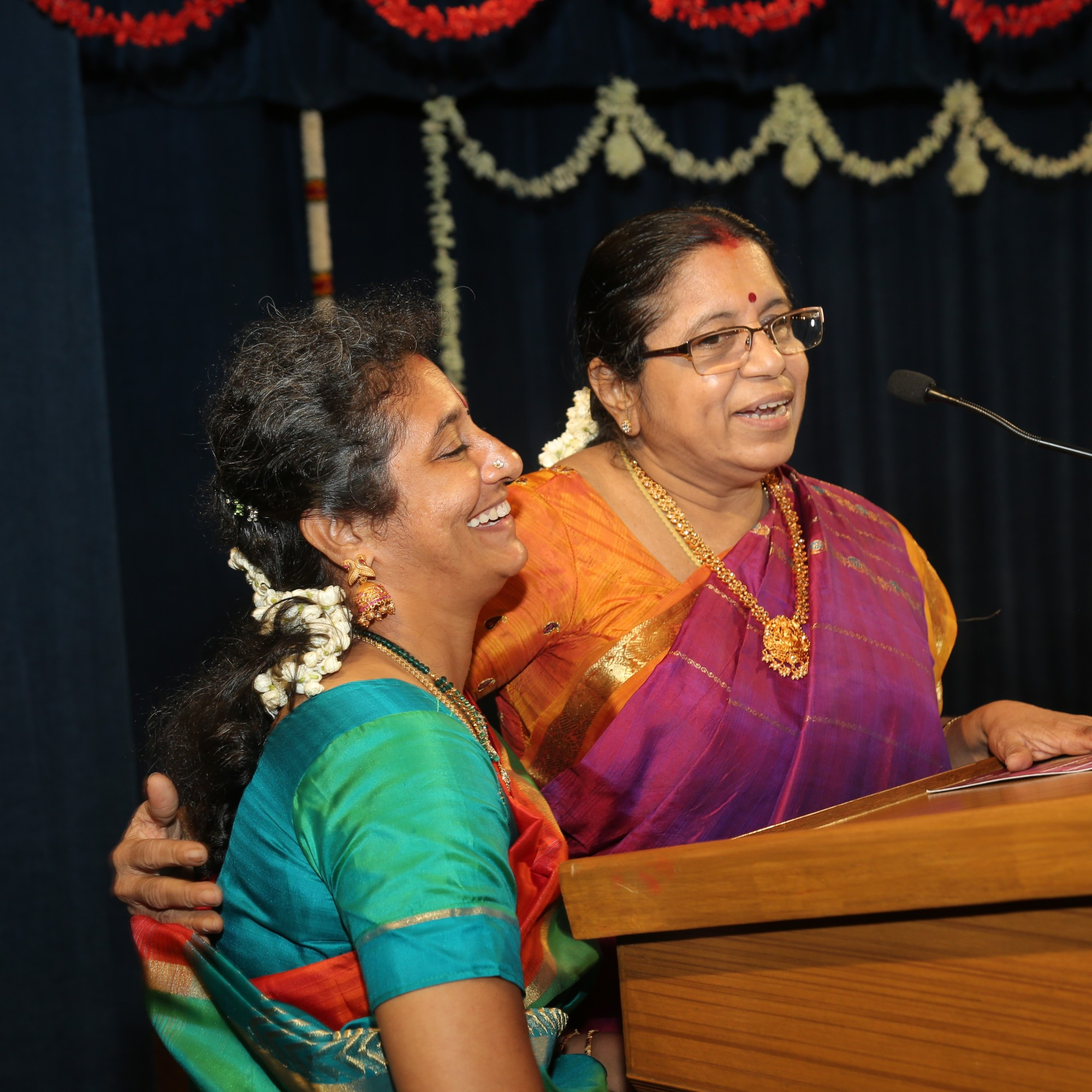 Dr. Smt. Kanchana Janardhanan ji